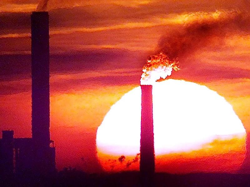 Energiakatasztrófa fenyeget - Európa magával rántja Magyarországot