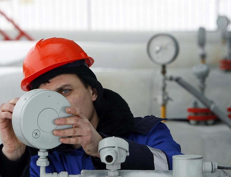 Az EU sokkal támogatja a román gázvezetéképítést