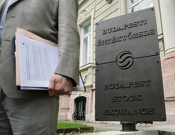 Soha nem látott magyar csúcs született a tőzsdén