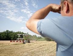 Együtt lobbiznak a V4-ek agrárkamarái az EU-ban