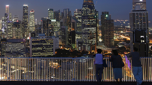 Szingapúri kormány: az oltás önmagában nem elég a vírus terjedésének megakadályozásához