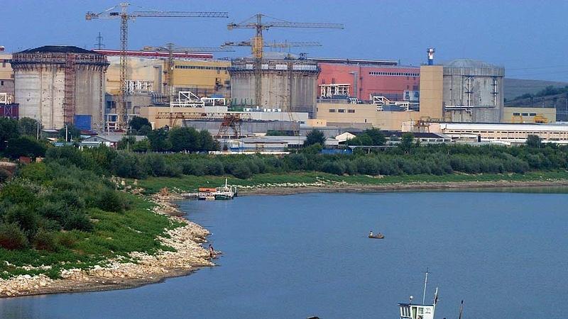 Románia történetének legnagyobb ipari beruházására készül