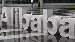 Jó számokat közölt az Alibaba