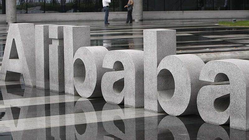 Szimbolikus jelentőségű lépést tett az Alibaba - óriási sikert is aratott