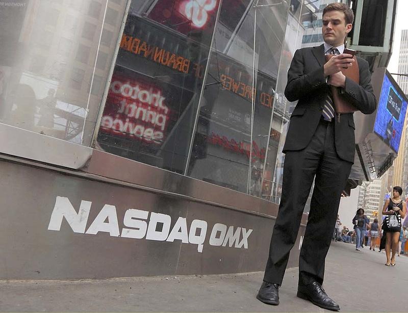 Gyengültek a New York-i indexek