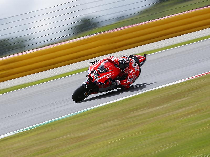 Leállították a Ducati értékesítését