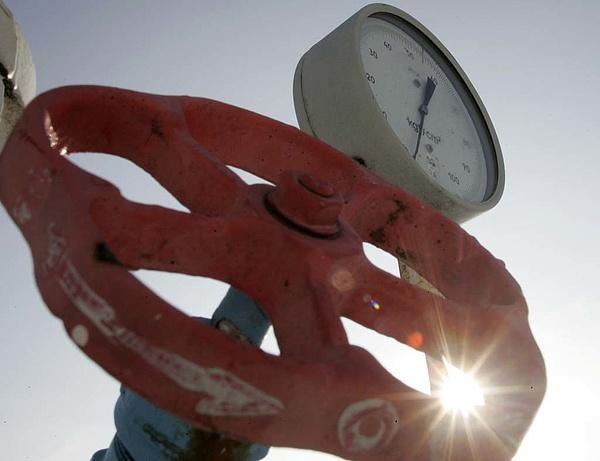 Putyin a gázszállítások leállására figyelmeztette Európát