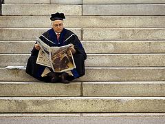 Húszezer ember bukhatja a diplomáját