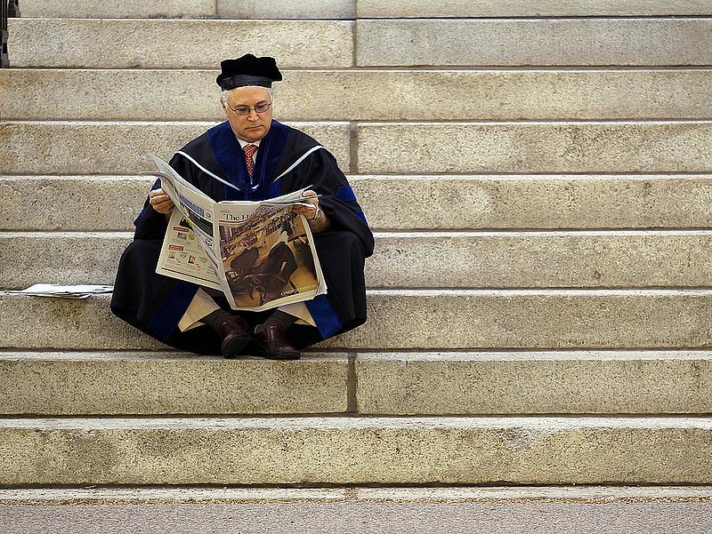 Kiderült, mi húzza vissza a felsőoktatást - Rangsorolták az egyetemeket