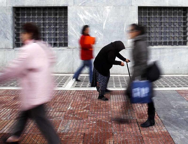 Nyugdíjaskatasztrófa jöhet már pár éven belül