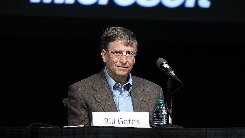 A Gates alapítvány 50 millió euróval támogatja az EU afrikai beruházási tervét