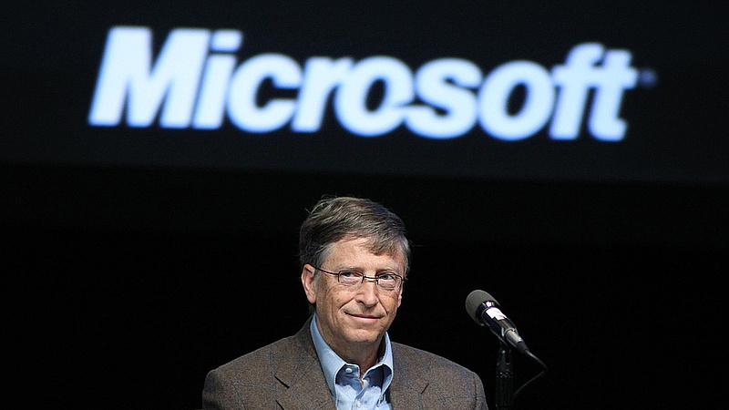 Ikonikus terméket dob piacra a Microsoft