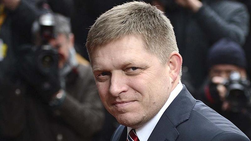 Fico: Szlovákiának komoly problémái vannak a menekültkvótával, de...