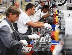 Rekordévet zárt az Opel magyarországi gyára