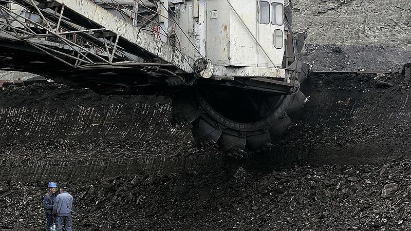 Olcsó szénre vágyik? A kormány nem támogatja