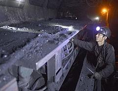 Több embert eltűnt egy lengyel szénbányában