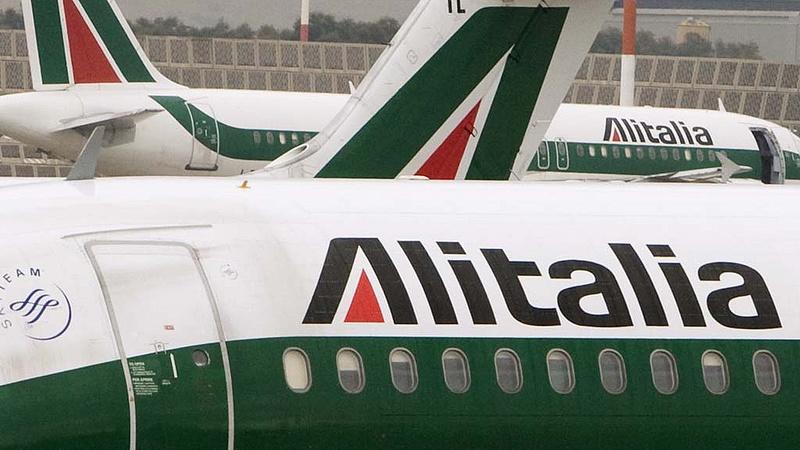 Nem ad be ajánlatot az Alitaliára a Ryanair