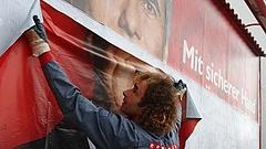 Végéhez ért az osztrák népszavazás
