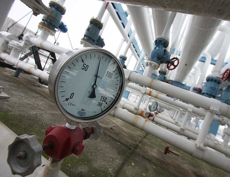 Horvátország gyorsít - Óriás gázterminál épül