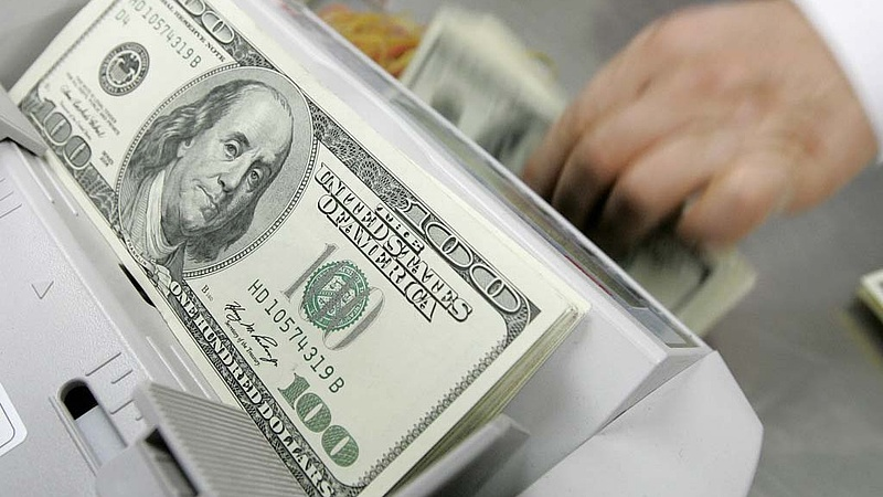 Még erősebb növekedést produkált az amerikai gazdaság