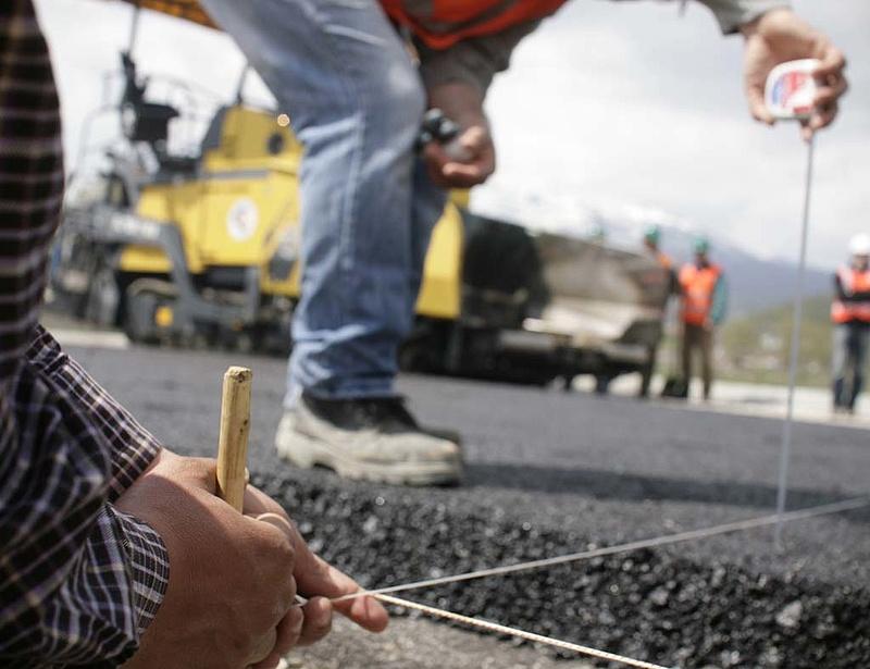 Újabb csapás fenyegeti az építőipart