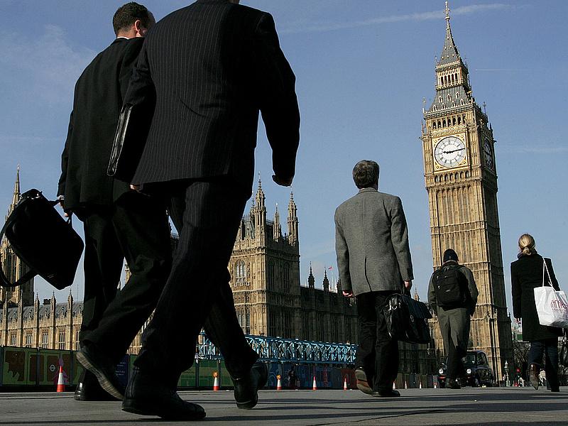 Londoni kritikát kapott a magyar monetáris politika