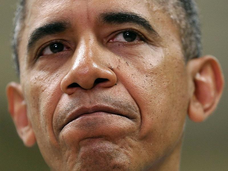 Helyesbített a Fehér Ház Obama múltjával kapcsolatban