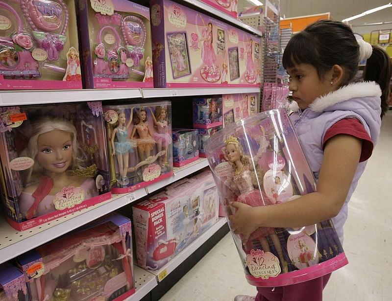 Csalódást keltő negyedévet zárt a Mattel