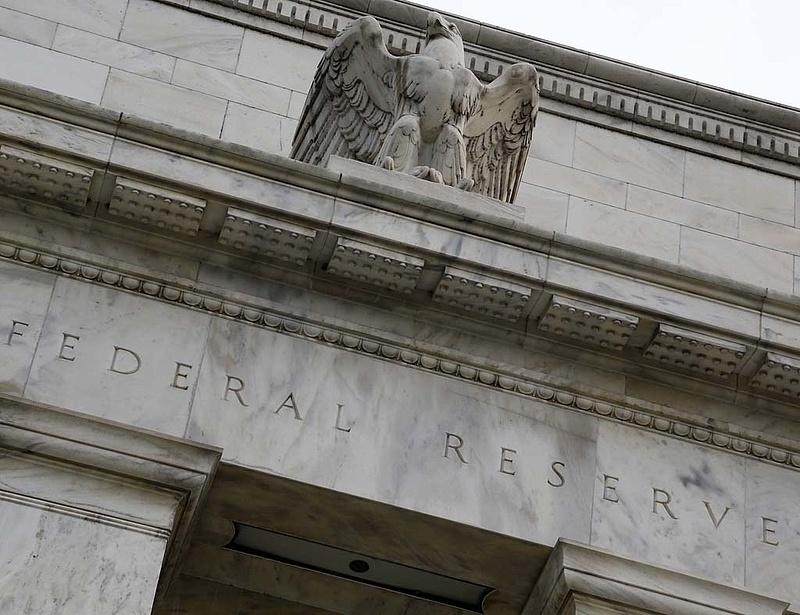 Így látja a Fed az amerikai gazdaság helyzetét