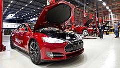 Tovább nőttek a Tesla eladásai
