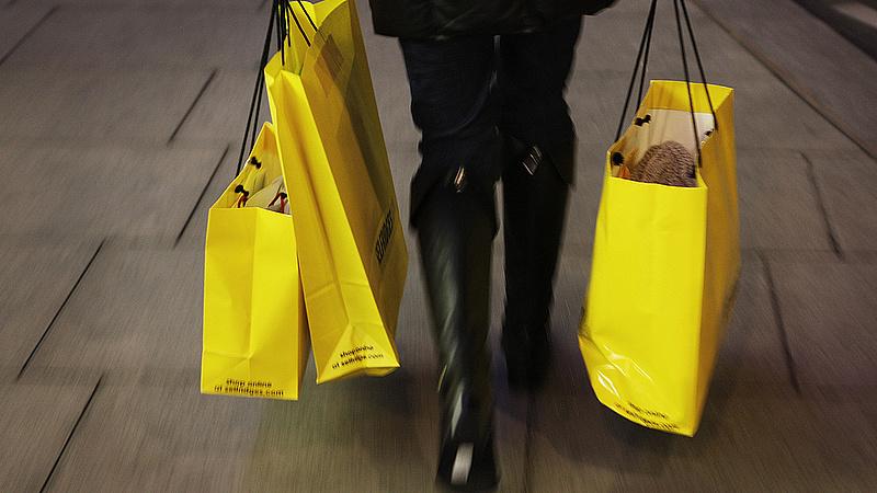 Így nőnek az árak az USA-ban - friss adatok érkeztek