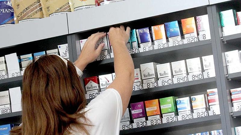 Nagyon jó hírt kaptak a nemzeti dohányboltosok