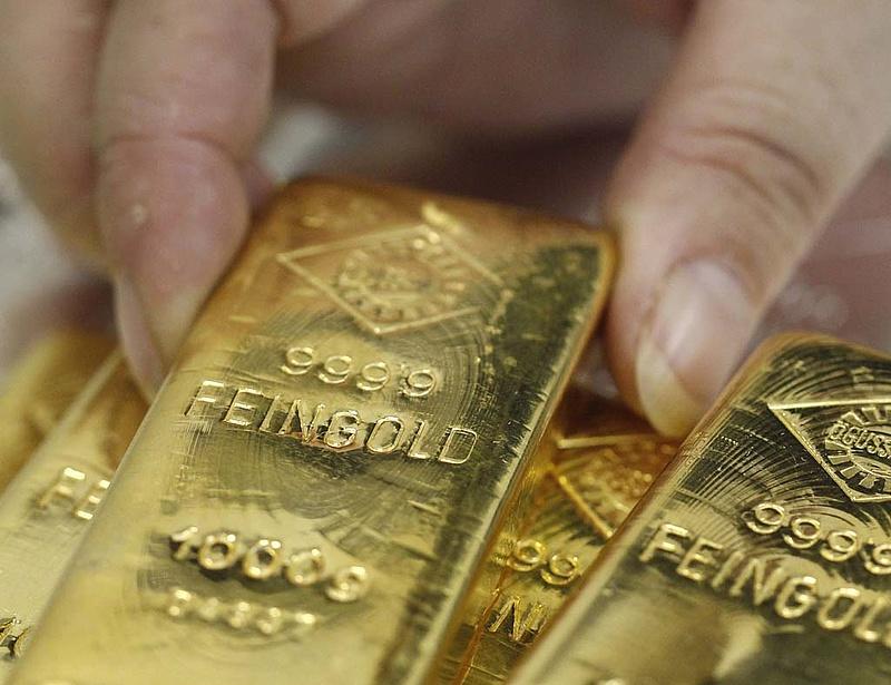 Csökkent az orosz arany- és devizatartalék