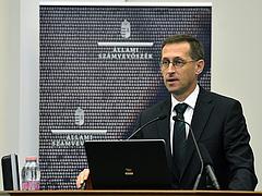 Varga: nő a bankrendszerben a magyar tulajdon aránya