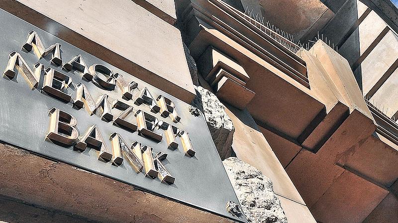 Az MNB titkolja a Matolcsy-gárda dokumentumait