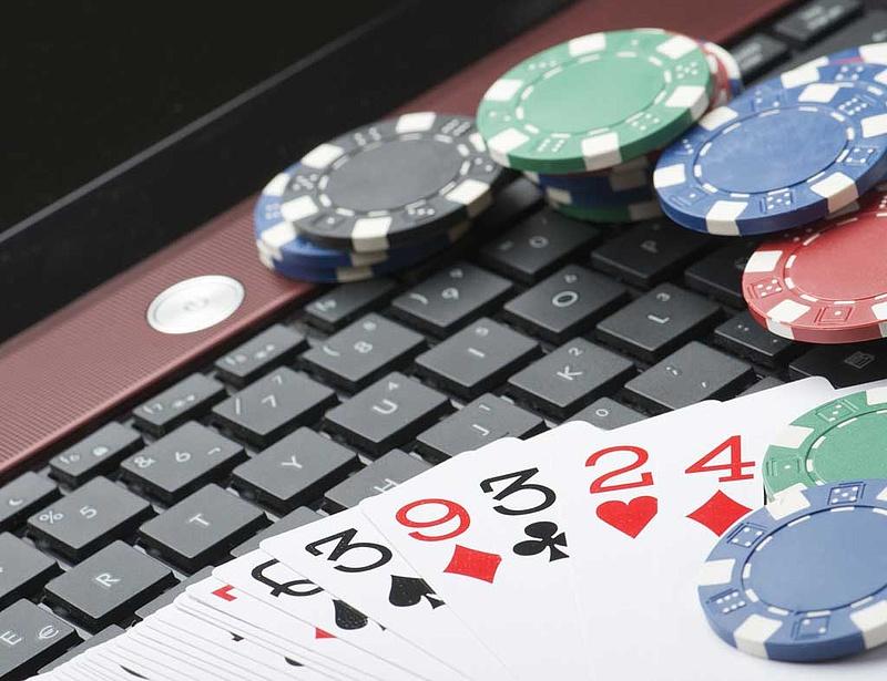 Online szerencsejáték: szabályt sértett Magyarország