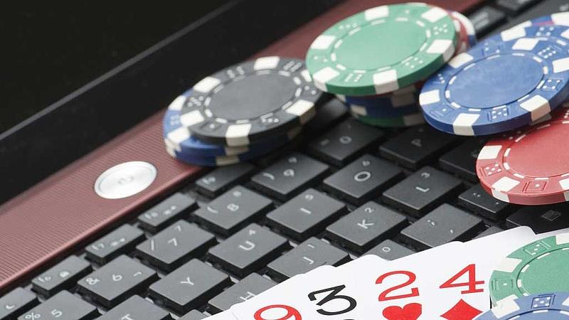 Szerencsejátékot játszik? Akkor készítse az adatait!