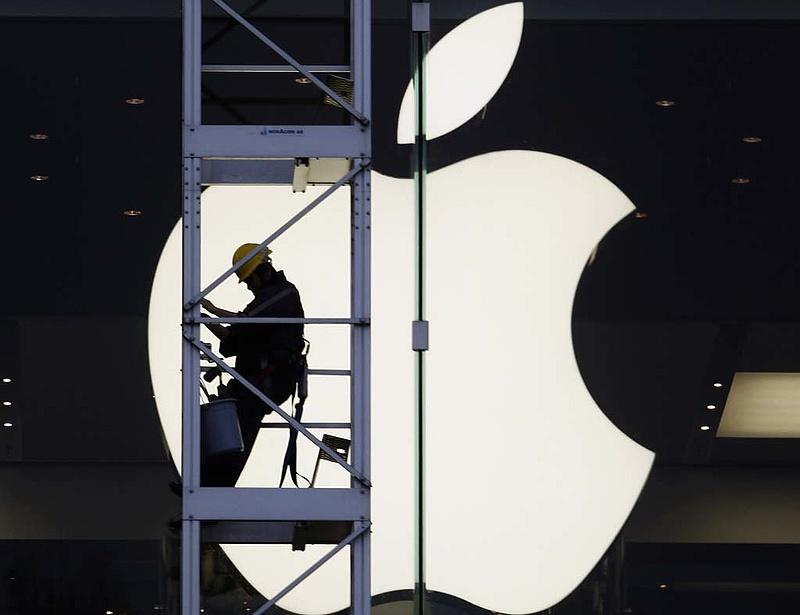 Hatalmasat csaphat oda az EU az Apple-nek