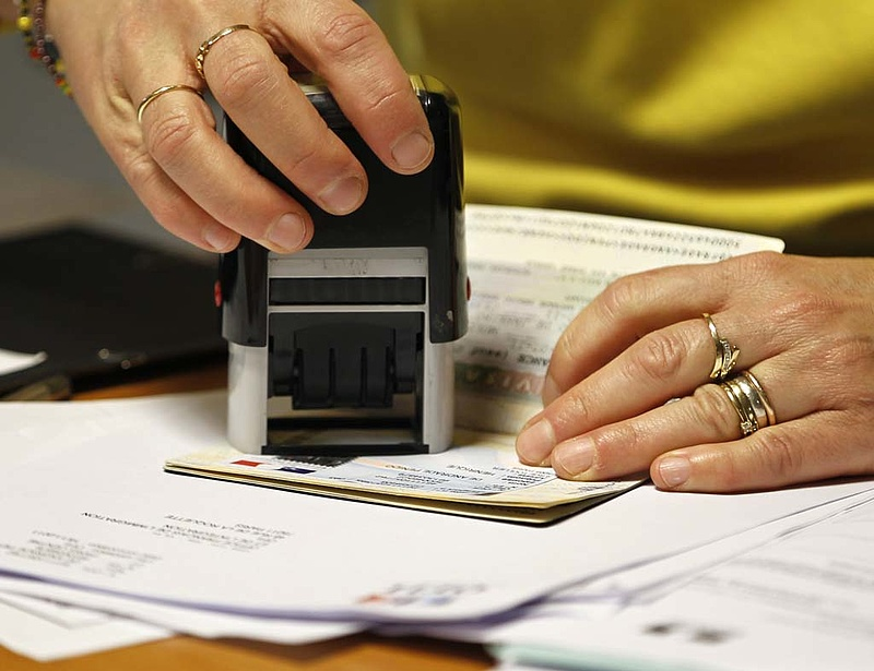 Magyar útlevelet hamisítottak - most lebuktak
