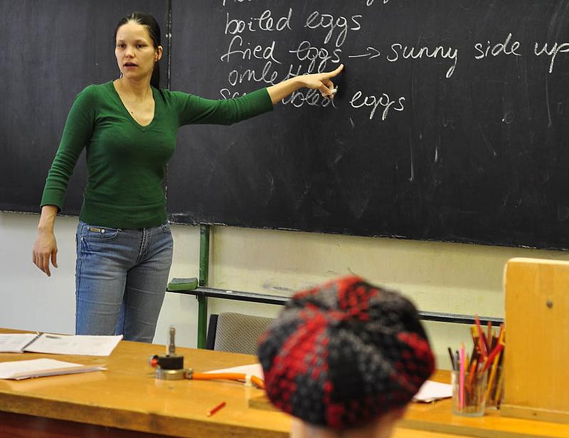 Már a nyelviskolákban is tanárhiány van