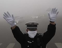 Most kellene mintegy harmadára leszállítani a légszennyezettségi határértékeket, hogy ne legyen túl késő