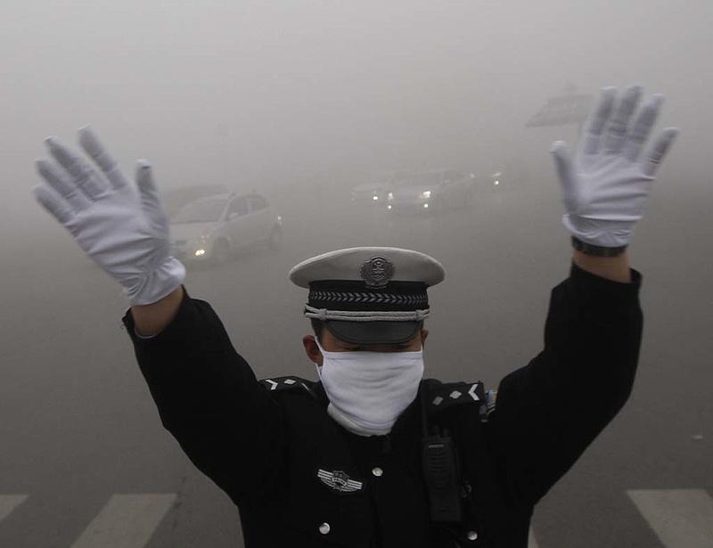 Peking eltűnt a szem elől