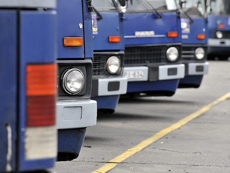 Februártól több busz menetrendje változik