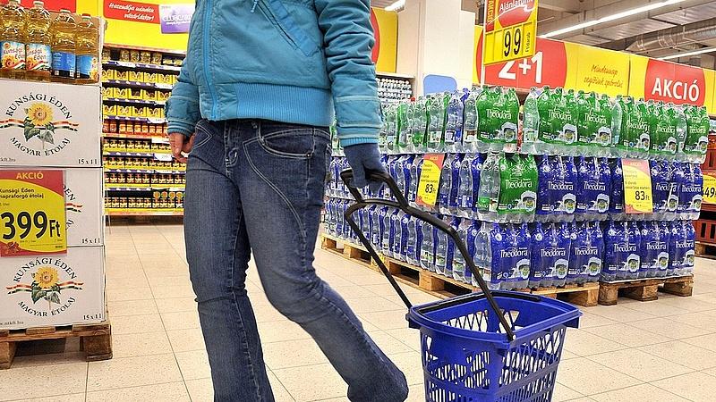Újabb bizonyíték? Rosszabb minőség kerül a magyar boltokba