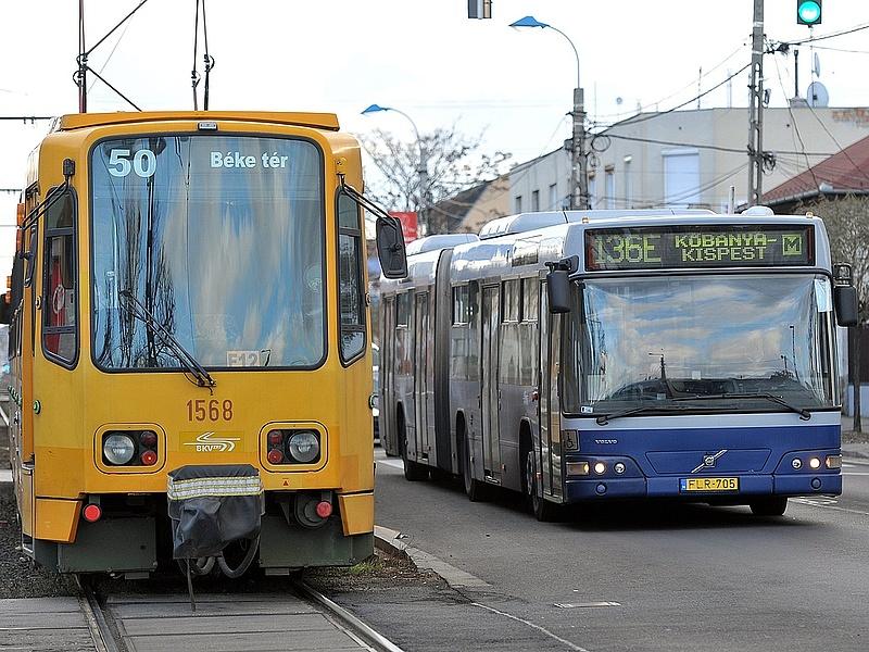 Tarlós teljesen átalakítaná a tömegközlekedés szervezését