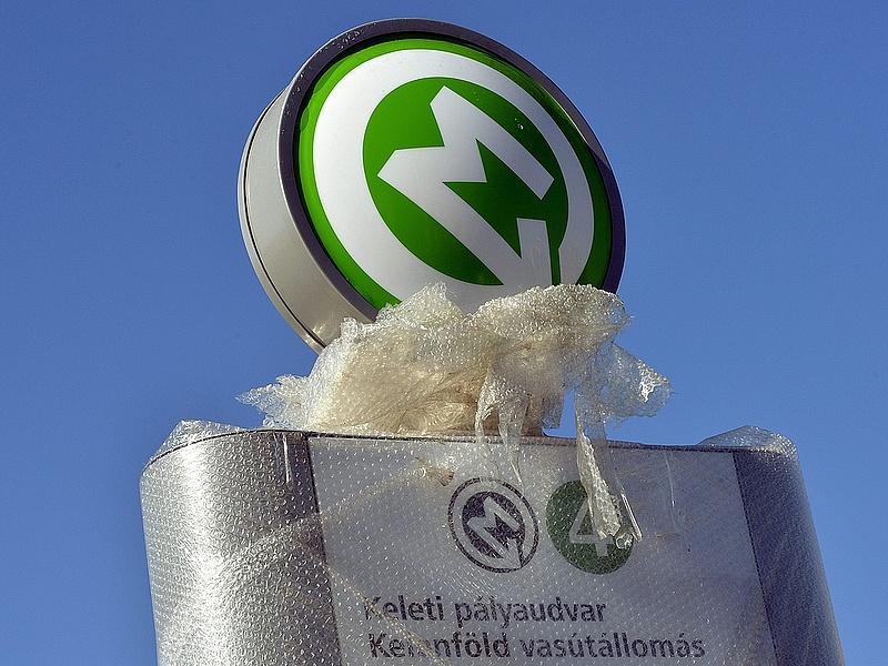 Metropol-ügy: százmilliós buktát kockáztatna a BKV