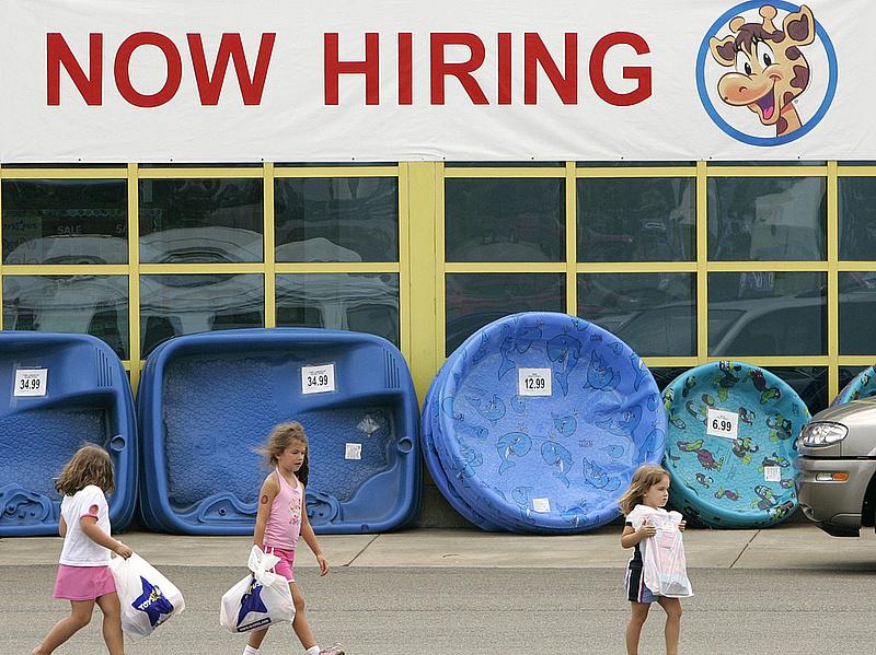 Újra több a munkanélküli