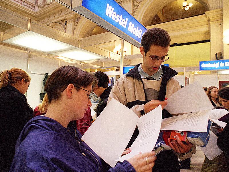 Jó hírek jöttek: kevesen vannak munka nélkül