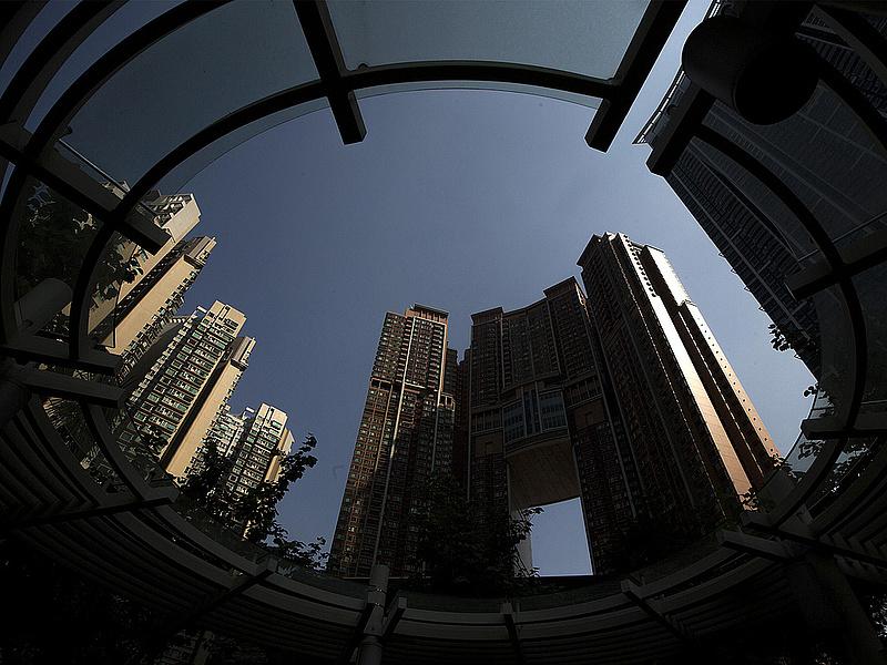 Hongkong az első, Magyarország az 56. helyen