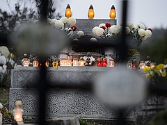 A magyarok harmada már a temetésére készül